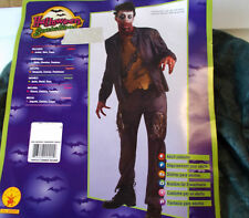 Zombie Shawn Adult Costume Jacket Shirt Pants 42-OSFM up to 44T