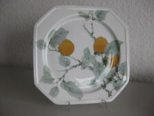 Gallo Lombardia Apricot  Frühstücksteller Villeroy Boch Gruppe