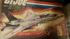 GI Joe AFA Q80 Sky Striker ARGEN 7 Argentina Plastirama 80's 1 of a kind piece!!
