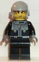 LEGO Minifigure - STU003 - STUDIOS - Stuntman