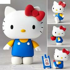 MISB in USA - Kaiyodo Revoltech Hello Kitty Action Figure