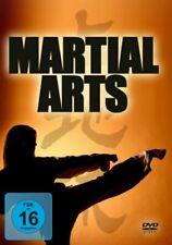 Martial Arts [DVD] [2015]