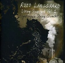 Nightingale String Quartet - String Quartets 1 [New SACD]