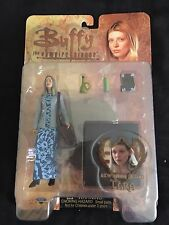 Buffy The Vampire Slayer Diamond Select New Moon Rising Anya Action Figure New