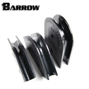 Barrow ABS Hardline Pro Mandrel Bending Kit For 12mm OD Tubing Water Cooling