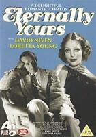 Eternally Yours - David Niven,Loretta Young dvd, Gratuito