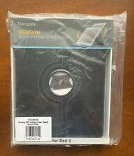 NEW Targus Versavu 360 rotating iPad case stand, black