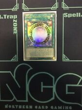 Yugioh-Dark Magical Circle-Ultra Rare-1st Edition-LEDD ENA15