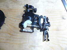 OUTRAGE VELOCITY 50 TAIL ROTOR GEARBOX ASSEMBLY