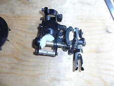 Indignación Velocity 50 Rotor De Cola Gearbox Asamblea