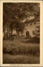 Aabenraa Apenrade Dänemark Danmark ~1920/30 Schloss Brundlund Brunlund Jütland