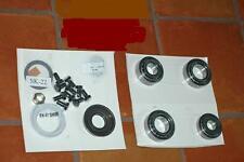 Dana 44 Ring and Pinion Master Overhual Kit