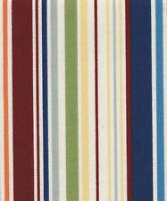 Longaberger Blue Ribbon Pie Sunny Day Stripe Liner NIP