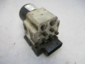 OPEL VIVARO COMBI (J7) 1.9 DTI ABS Hydraulikblock Steuergerät 13664105
