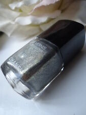 529 GRAPHITE Shimmering Pewter RARE CHANEL LE VERNIS NAIL VARNISH NEW NO BOX