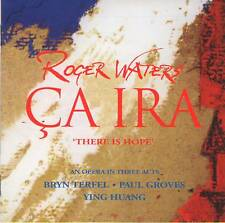 ROGER WATERS - CA IRA (THERE IS HOPE) (2005) 2 CD =RARE= Jewel Case+FREE GIFT