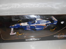 MIN186960005 by MINICHAMPS WILLIAMS RENAULT FW18 D. HILL 1996 1:18