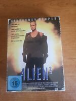 Alien 3 Weaver bluray retro Vhs tape edition numbered numerata