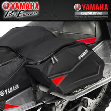 NEW YAMAHA SNOWMOBILE SADDLEBAGS APEX NYTRO VECTOR PHAZER SMA-8JP73-00-00