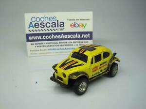 1/64  USADO USED REF 192 VW beetle buggy cochesaescala