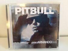 CD ALBUM PITBULL I am armando 76356303503 CD + DVD