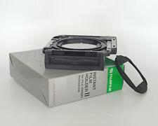 FUJI_GX680_Instant_Polaroid Film Holder II_Fashion_Magazines_Corporate
