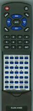 Replacement Remote for MEMOREX MLT1921, 845042GF1XABMEH