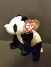 2001 Ty Beanie Babies China the Panda W/Tags