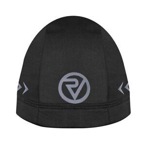 Proviz REFLECT360 Hi Viz Beanie Hat Black Hi Visibility