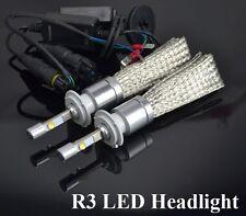 KIT FULL LED 9600 LUMEN H11 6000K LAMPADE LED SLIM