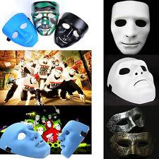 New Crew Hip-Hop Dance Full Face Mask Costume For Halloween Masquerade Festival