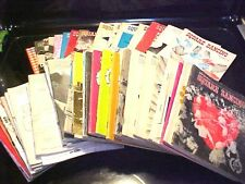 Sets in Order: Square Dancing Magazine, 47 Issues 1968-1977 VINTAGE + Bonus