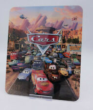 CARS - Glossy Bluray Steelbook Magnet Magnetic Cover (NOT LENTICULAR)