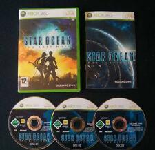 Star Ocean : The Last Hope XBOX360