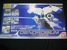 BANDAI Dendrobium RX-78GP03 Gundam Mobile Suit in Action MSIA Model kit F/S