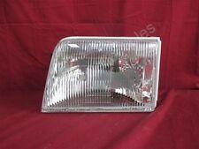 NOS OEM Ford Ranger Headlamp Light 1993 - 1997 Left Hand Side