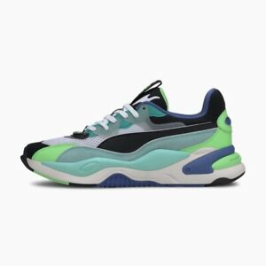 Puma RS-2K Internet Exploring (Men's Size 9.5) Athletic Running Sneaker Shoe
