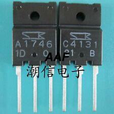 5PC C4131 2SC4131 Paire A1746 2SA1746