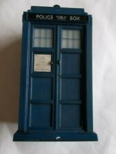 More details for bbc doctor who - electronic flight control tardis - lights and sounds - 9 inch