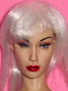 "SuperFrock SuperDoll Sybarite - NUDE Sureal 16"" Resin BJD Fashion Doll"