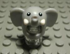 Lego Figur Zubehör Kopfbedeckung Elefant                                (1199 #)