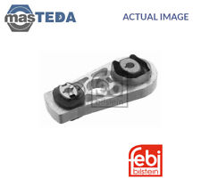 FEBI BILSTEIN REAR ENGINE MOUNT MOUNTING 45758 P NEW OE REPLACEMENT