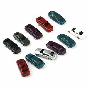 Autos PKWs BMW Mercedes Opel ca. 1:150 N Set 25 Stück B51a