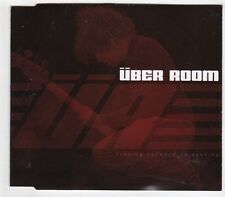 (GW561) Uber Room, Looking Forward To Nothing - 2007 CD
