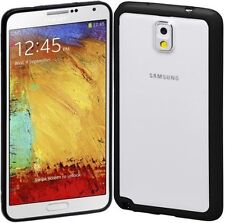 Cimo Samsung Galaxy Note 2 Case Hybrid Hard Back Cover Bumper Case for Samsung