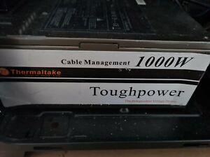 Thermaltake 1000 Watt Psu Toughpower