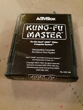 KUNG FU MASTER by ACTIVISION for Atari 2600 ▪︎ CARTRIDGE ONLY ▪︎FREE SHIPPING ▪︎