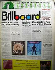 Billboard (May.4 1974) Ringo Starr, Felix Pappalardi, Paper Lace,  Johny Mathis,