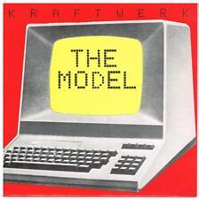 KRAFTWERK The model / Computer love EMI 5207 pop classic from 1978