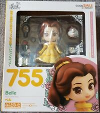 Beauty and the Beast - Nendoroid #755 Belle (Good Smile Company)
